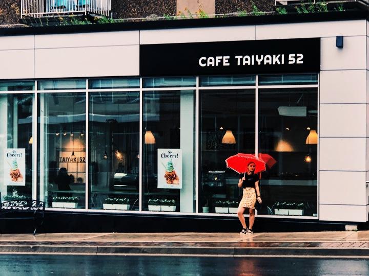 Cafe Taiyaki 52